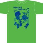 2016オフィシャルTシャツ