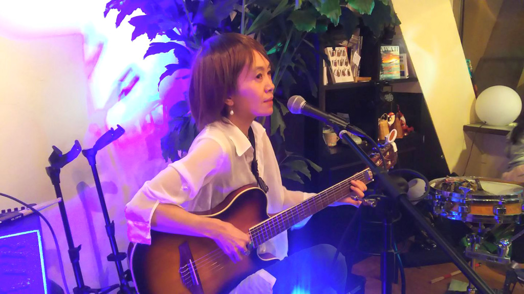 東輝美 (2)-2
